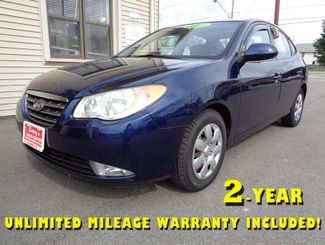 2009 Hyundai Elantra GLS in Brockport NY, 14420