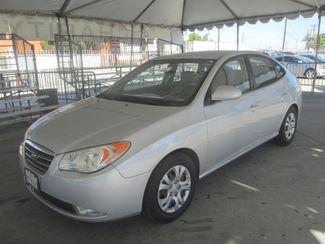 2009 Hyundai Elantra GLS PZEV Gardena, California