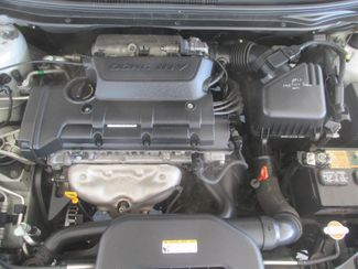 2009 Hyundai Elantra GLS PZEV Gardena, California 15