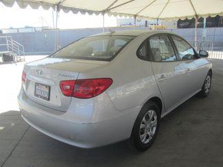 2009 Hyundai Elantra GLS PZEV Gardena, California 2
