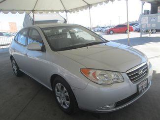 2009 Hyundai Elantra GLS PZEV Gardena, California 3
