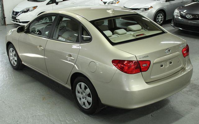 2009 Hyundai Elantra GLS PZEV Kensington, Maryland 10