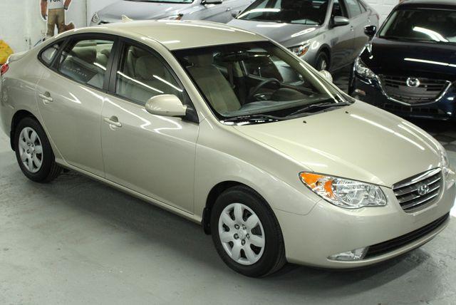 2009 Hyundai Elantra GLS PZEV Kensington, Maryland 11