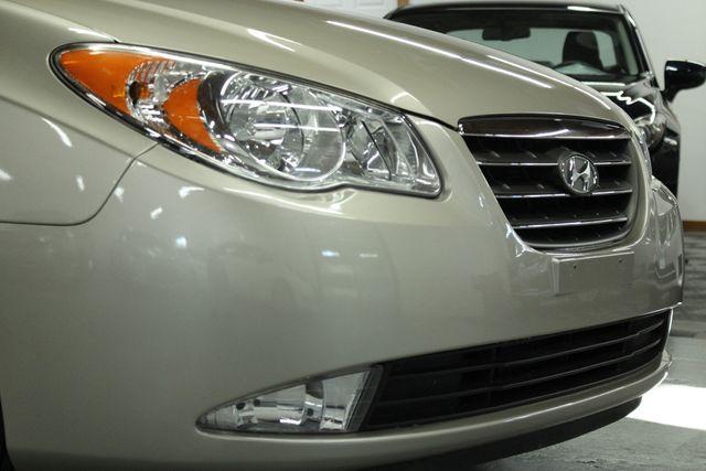2009 Hyundai Elantra GLS PZEV Kensington, Maryland 12
