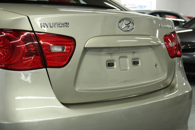 2009 Hyundai Elantra GLS PZEV Kensington, Maryland 13