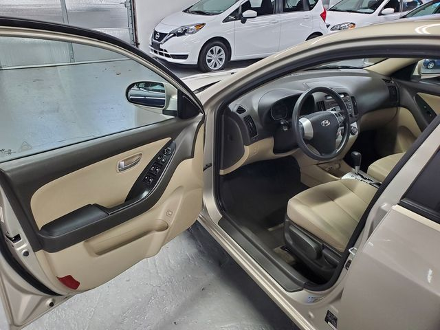2009 Hyundai Elantra GLS PZEV Kensington, Maryland 14