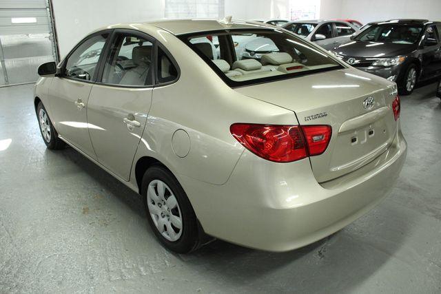 2009 Hyundai Elantra GLS PZEV Kensington, Maryland 2