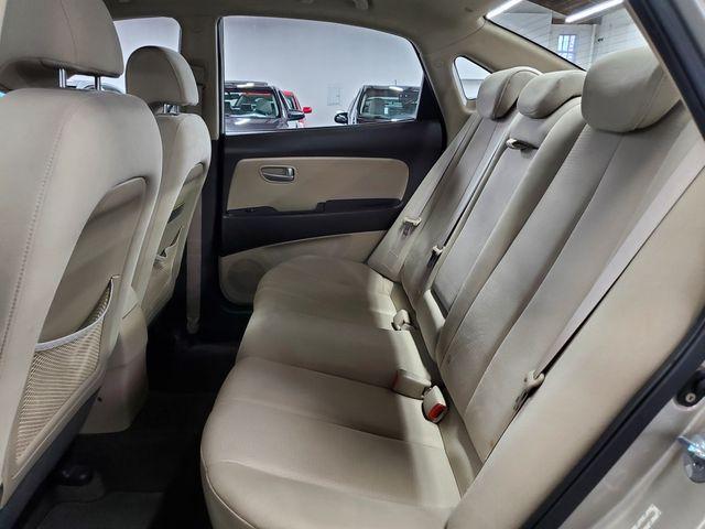 2009 Hyundai Elantra GLS PZEV Kensington, Maryland 25
