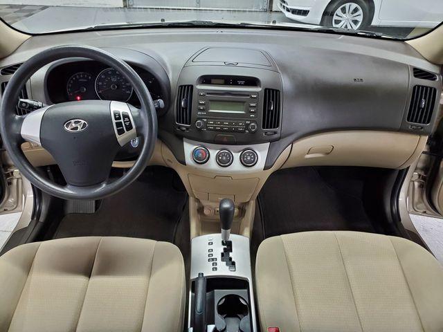 2009 Hyundai Elantra GLS PZEV Kensington, Maryland 39