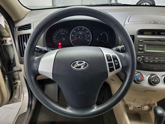 2009 Hyundai Elantra GLS PZEV Kensington, Maryland 40