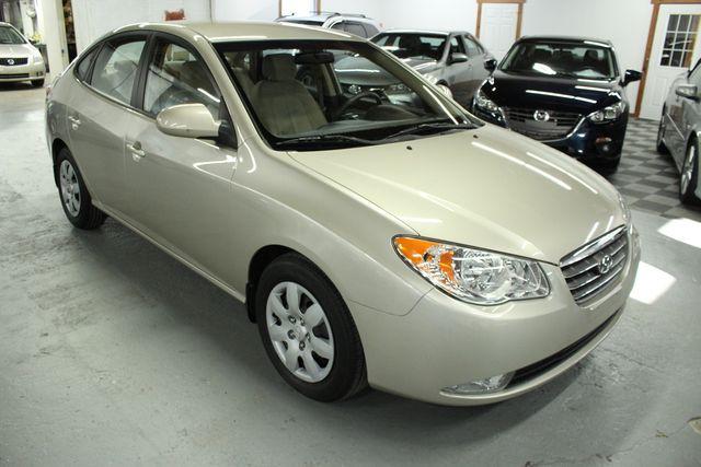 2009 Hyundai Elantra GLS PZEV Kensington, Maryland 6