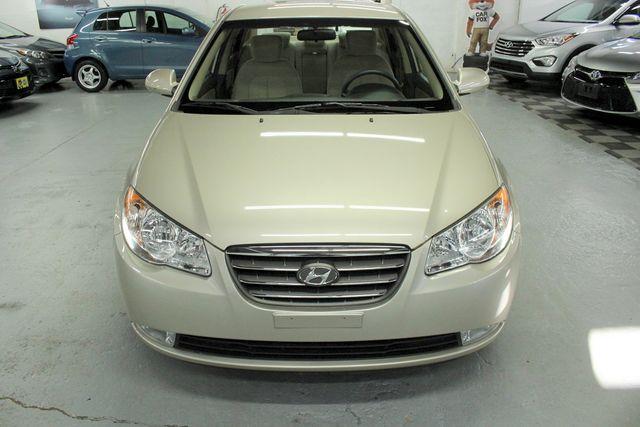 2009 Hyundai Elantra GLS PZEV Kensington, Maryland 7