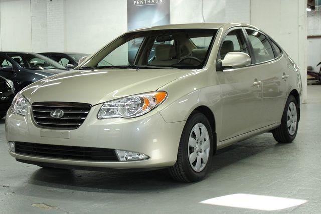 2009 Hyundai Elantra GLS PZEV Kensington, Maryland 8