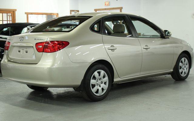 2009 Hyundai Elantra GLS PZEV Kensington, Maryland 9