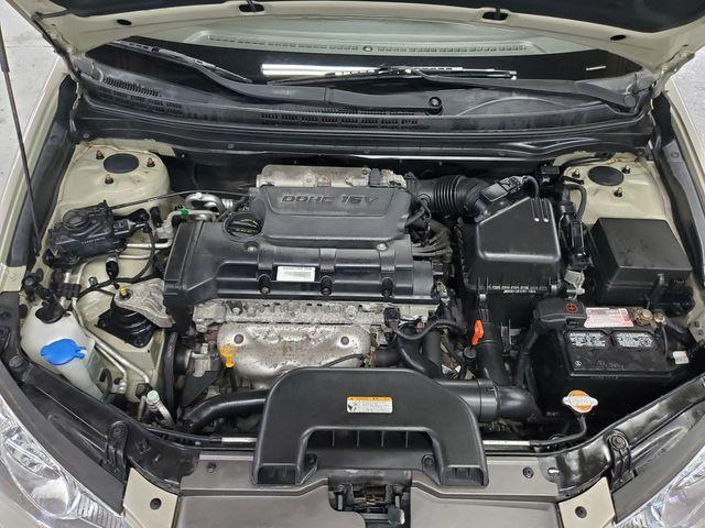 2009 Hyundai Elantra GLS PZEV Kensington, Maryland 72