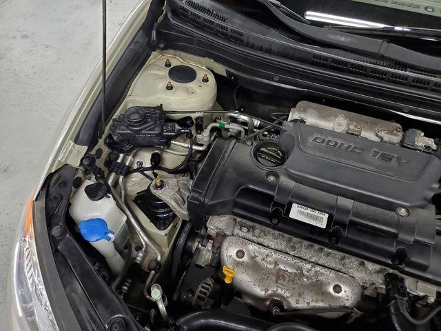 2009 Hyundai Elantra GLS PZEV Kensington, Maryland 73