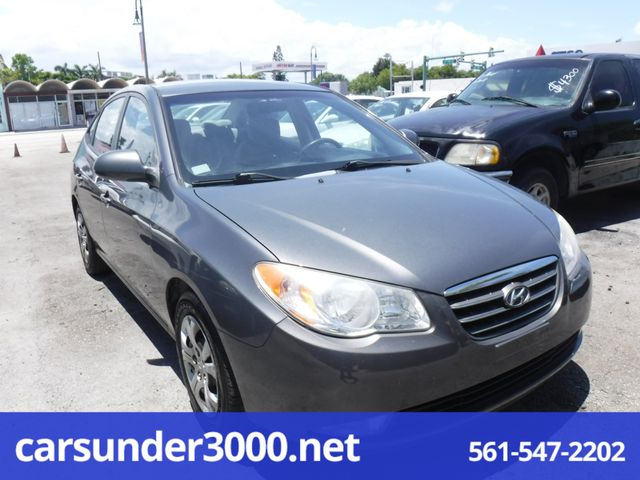 2009 Hyundai Elantra GLS Lake Worth , Florida