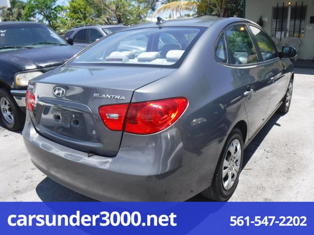 2009 Hyundai Elantra GLS Lake Worth , Florida 1