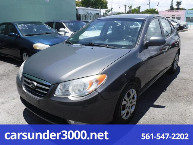 2009 Hyundai Elantra GLS Lake Worth , Florida 2