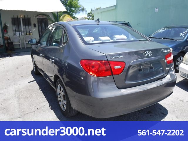 2009 Hyundai Elantra GLS Lake Worth , Florida 3