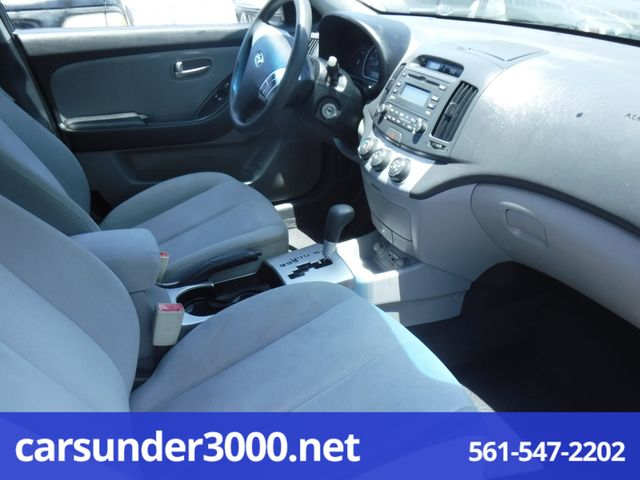 2009 Hyundai Elantra GLS Lake Worth , Florida 6