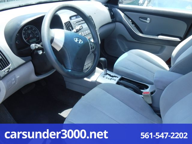 2009 Hyundai Elantra GLS Lake Worth , Florida 4