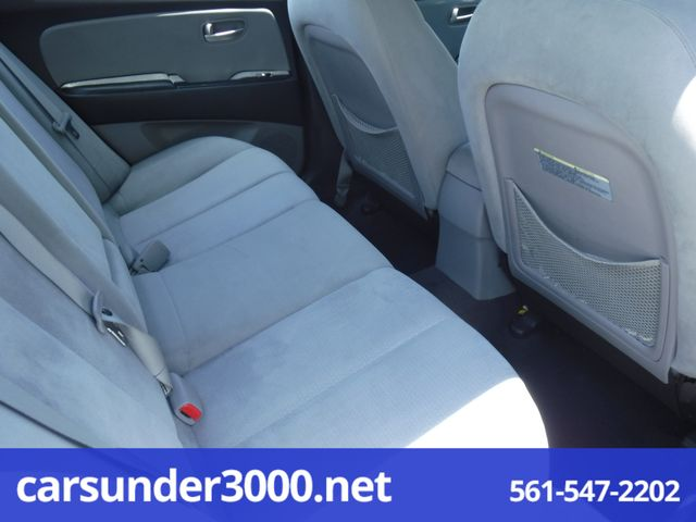 2009 Hyundai Elantra GLS Lake Worth , Florida 7