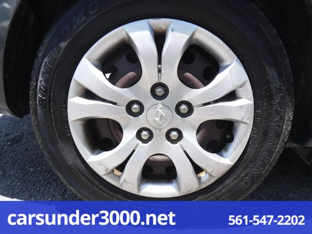 2009 Hyundai Elantra GLS Lake Worth , Florida 9