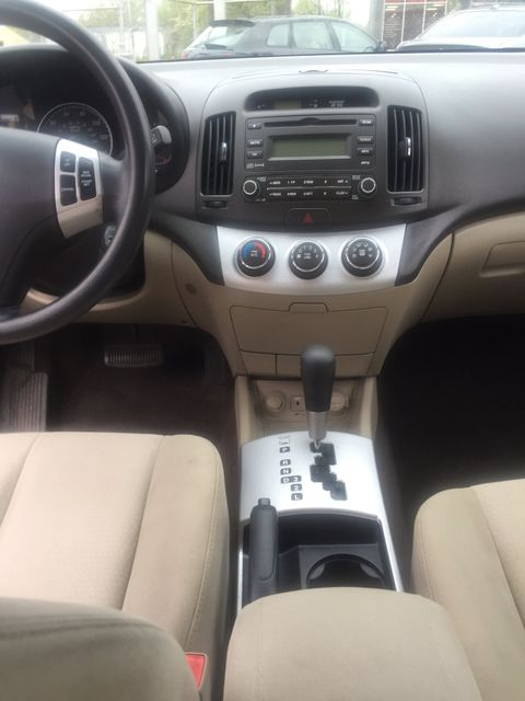 2009 Hyundai Elantra GLS PZEV New Brunswick, New Jersey 13