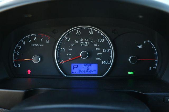 2009 Hyundai Elantra SE PZEV Santa Clarita, CA 18