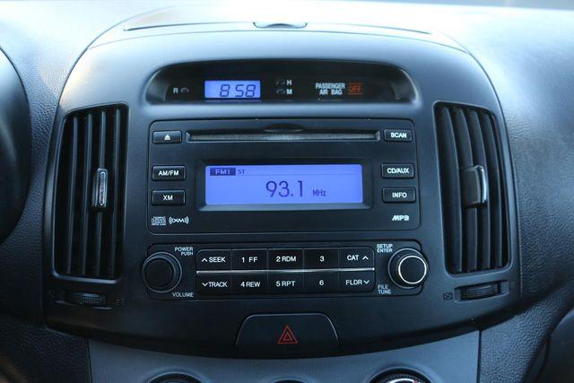 2009 Hyundai Elantra SE PZEV Santa Clarita, CA 17