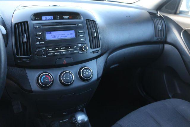 2009 Hyundai Elantra SE PZEV Santa Clarita, CA 16