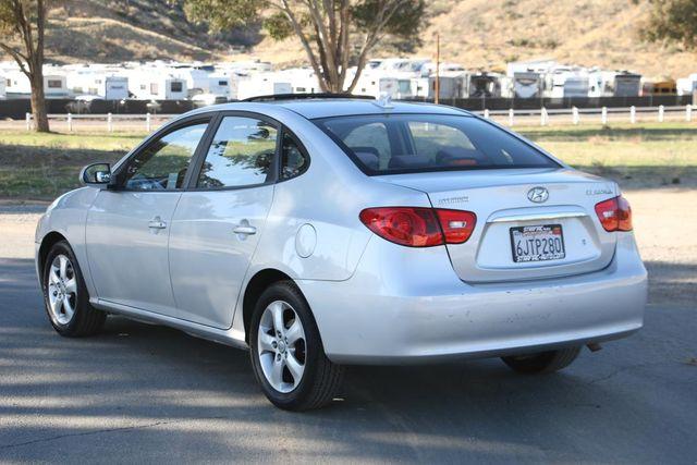 2009 Hyundai Elantra SE PZEV Santa Clarita, CA 5