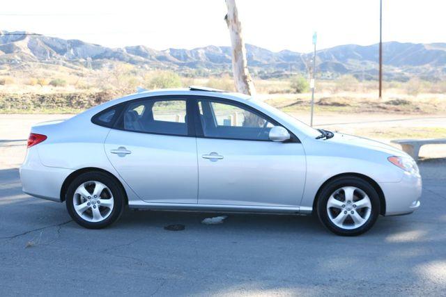 2009 Hyundai Elantra SE PZEV Santa Clarita, CA 11