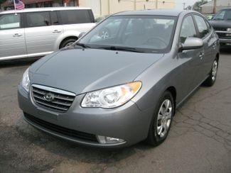 2009 Hyundai Elantra GLS PZEV  city CT  York Auto Sales  in West Haven, CT
