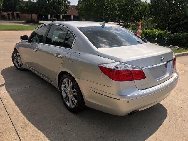 2009 Hyundai Genesis * COMPLETE SERVICE HISTORY* in Carrollton, TX 75006