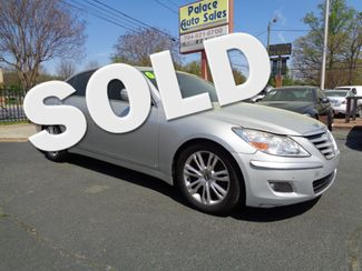 2009 Hyundai Genesis 46L  city NC  Palace Auto Sales   in Charlotte, NC