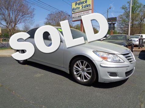 2009 Hyundai Genesis 4.6L in Charlotte, NC