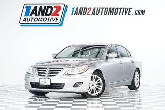2009 Hyundai Genesis 4.6L in Dallas TX