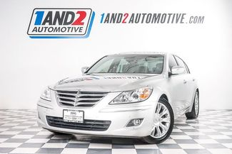 2009 Hyundai Genesis 3.8L in Dallas TX