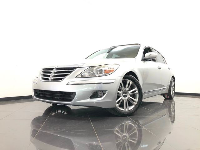 2009 Hyundai Genesis *Get APPROVED In Minutes!* | The Auto Cave in Dallas