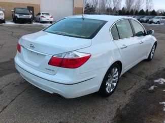 2009 Hyundai Genesis Farmington, MN 1