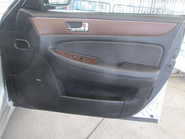 2009 Hyundai Genesis Gardena, California 13