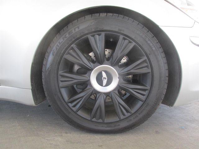 2009 Hyundai Genesis Gardena, California 14