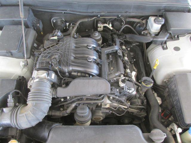 2009 Hyundai Genesis Gardena, California 15