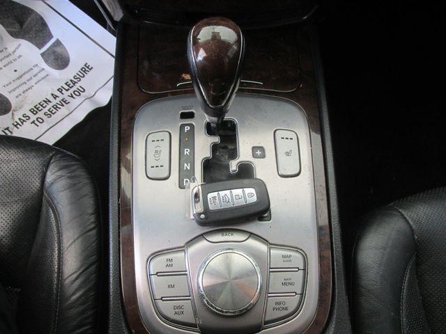 2009 Hyundai Genesis Gardena, California 7