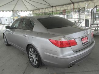 2009 Hyundai Genesis Gardena, California 1