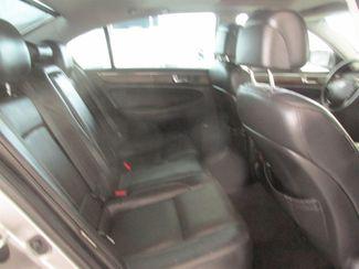 2009 Hyundai Genesis Gardena, California 11