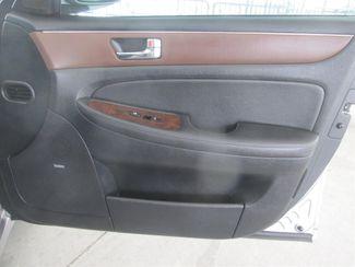 2009 Hyundai Genesis Gardena, California 12