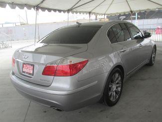 2009 Hyundai Genesis Gardena, California 2